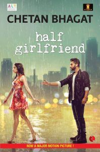 Pal Bhar Lyrics (Chaahunga Reprise) – Half Girlfriend