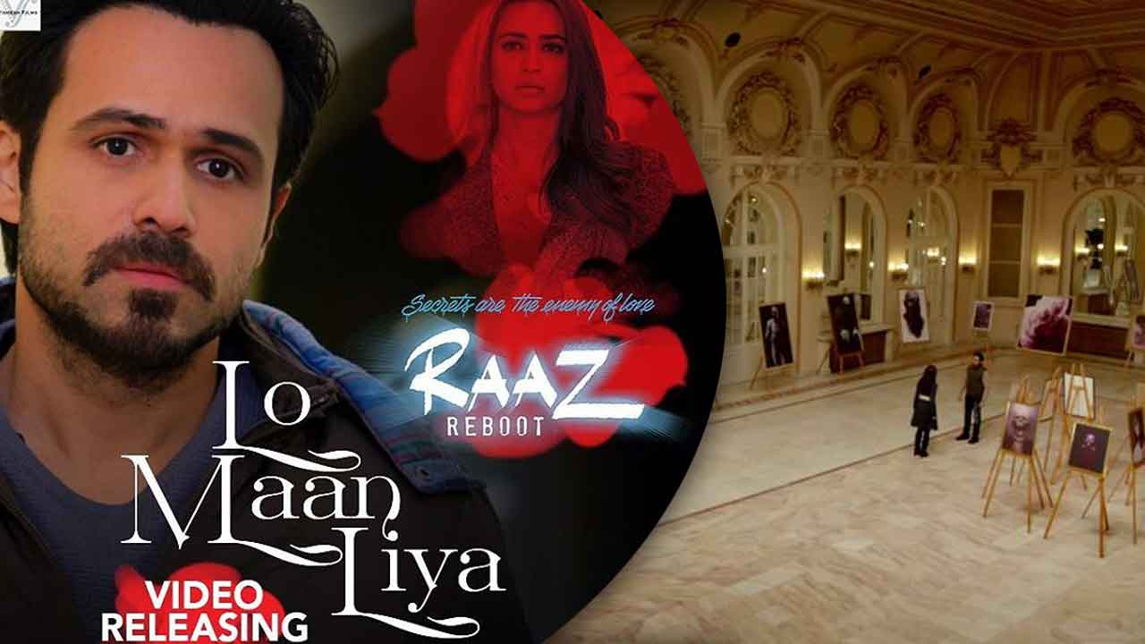 LO MAAN LIYA Lyrics – Raaz Reboot Song | Arijit Singh - Latest Popular  Lyrics