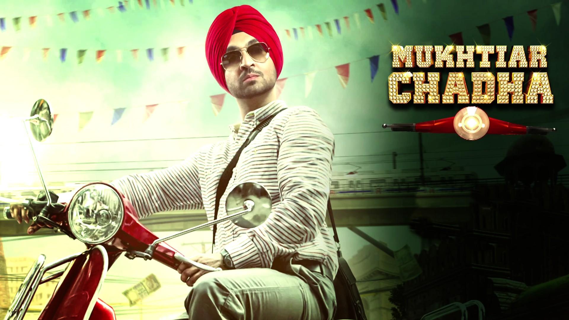 Shoon Shaan - Mukhtiar Chadha - Latest Popular Lyrics